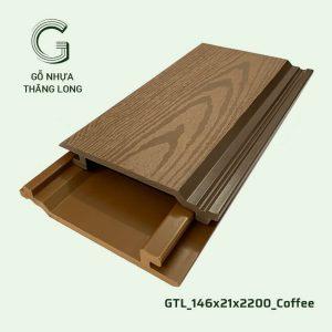 Gỗ Nhựa Ngoài Trời GTL_146x21x2200_Coffee (2)